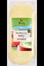 WHEATY Vegane Scheiben Geräuchert 150g