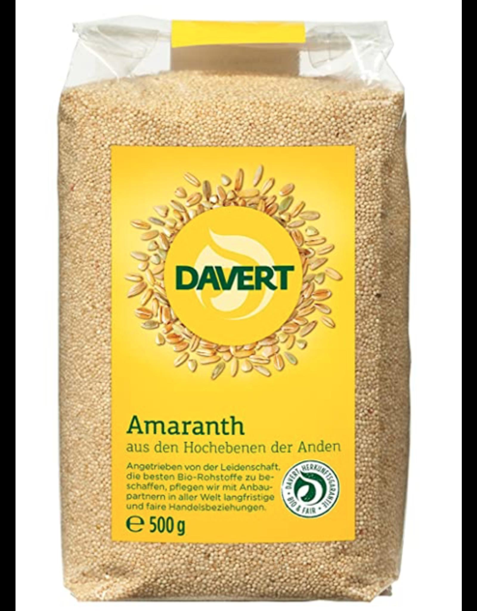 Davert  Amaranth 500g