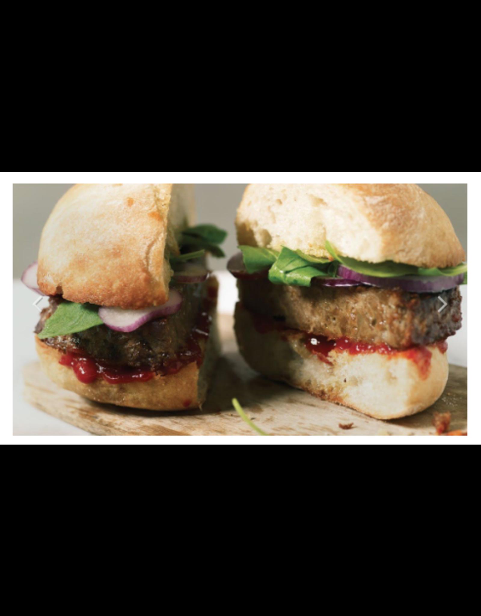 Linda Mccartney Veganer Hamburger 1/4 Libra, 227g