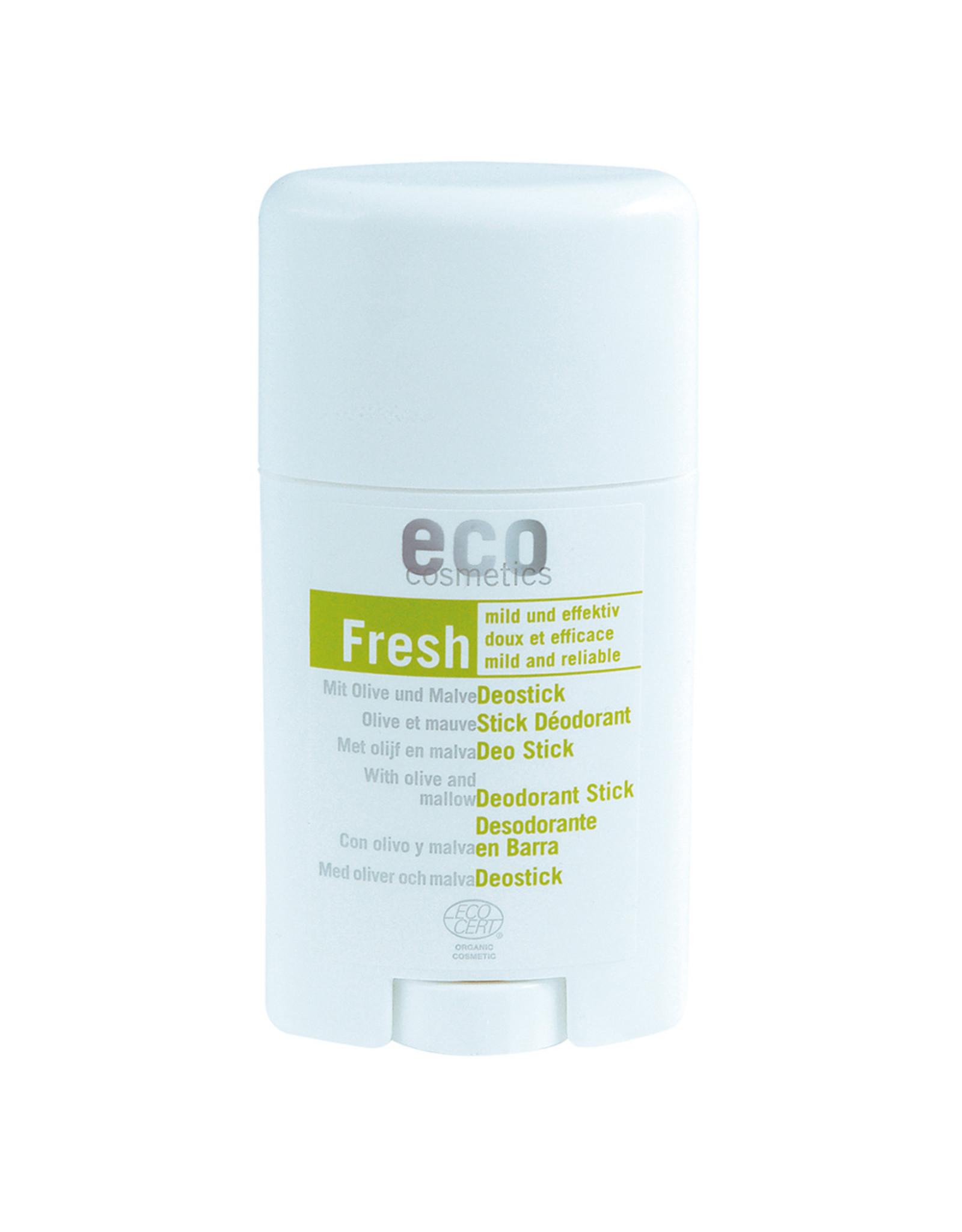 eco cosmetics Deo-Stick Olivenblatt-Malve 50ml