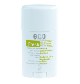 eco cosmetics Deo-Stick Olivenblatt-Malve 50ml