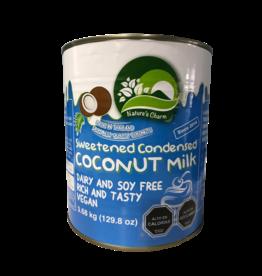 Nature´s Charm Gesüßte kondensierte Kokosnussmilch, 320ml
