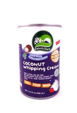 Nature´s Charm Schlagsahne aus Kokosnuss, 400g