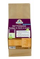 Erdschwalbe Hanf-Protein Pulver 500g