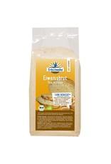 Erdschwalbe Low Carb Brotbackmischung 250g