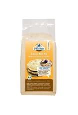 Erdschwalbe Mezcla de harina de proteína de bajo contenido en carbohidratos 200g