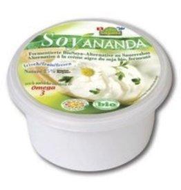 Soyana La alternativa de la soja a la crema agria 200g