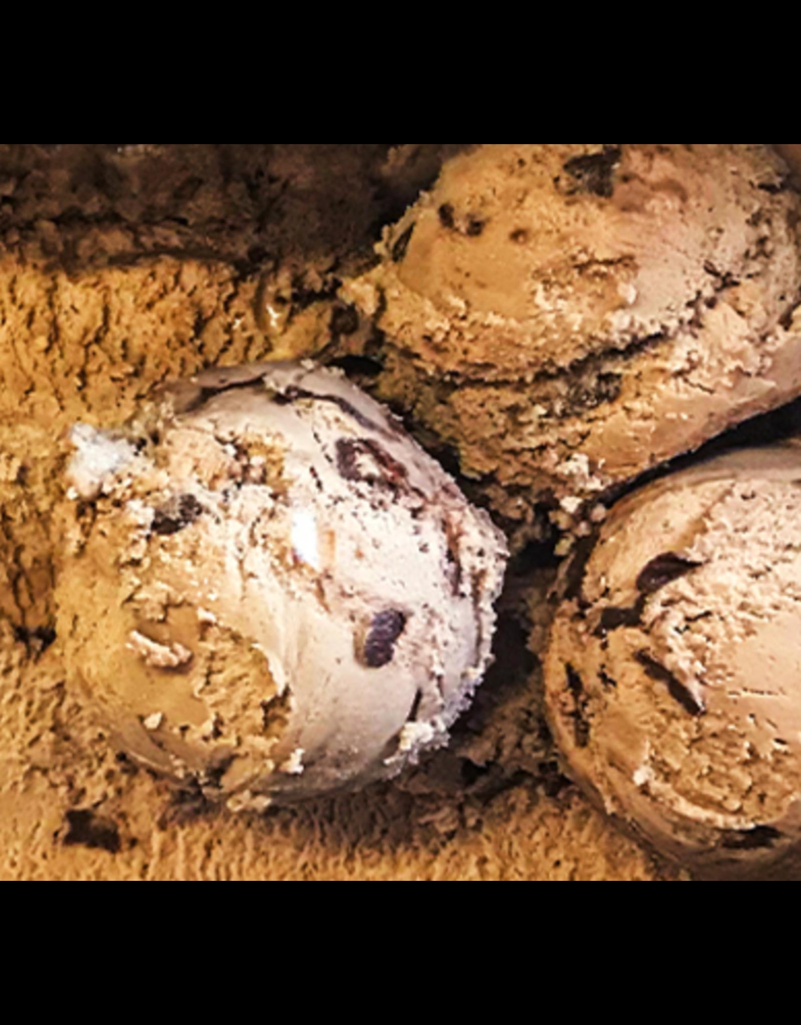 Booja Booja Schokolade-Haselnuss-Trüffel 500ml