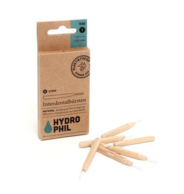 HYDROPHIL Cepillo interdental 0,45mm 6 piezas