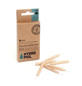 HYDROPHIL Cepillo interdental 0,50mm 6 piezas