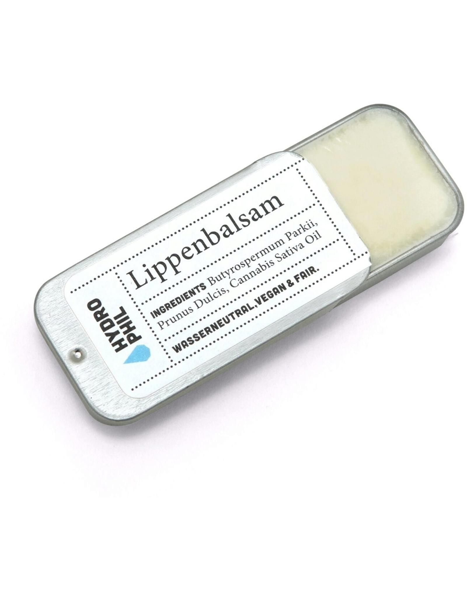 HYDROPHIL Pflegender Lippenbalsam 7g