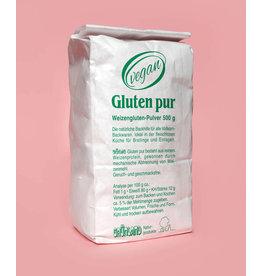 Grünland Polvo de gluten de trigo / seitán 500g