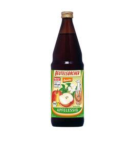 Beutelsbacher Vinagre de manzana natural demeter 750 ml.