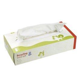 memo Pañuelos cosméticos extra suaves 100 piezas
