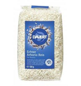 Davert  Arborio-Risotto-Reis weiß 500g