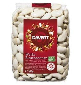 Davert  Weiße Riesenbohnen 500g