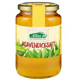 Allos Vaso de jarabe de agave 1 kg