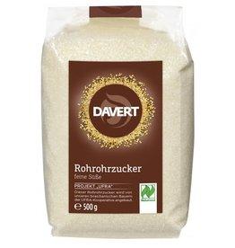 Davert  Roh-Rohrzucker 500g