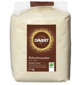 Davert  Roh-Rohrzucker 1kg