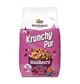 Barnhouse Krunchy Pur Frutos del Bosque 375g