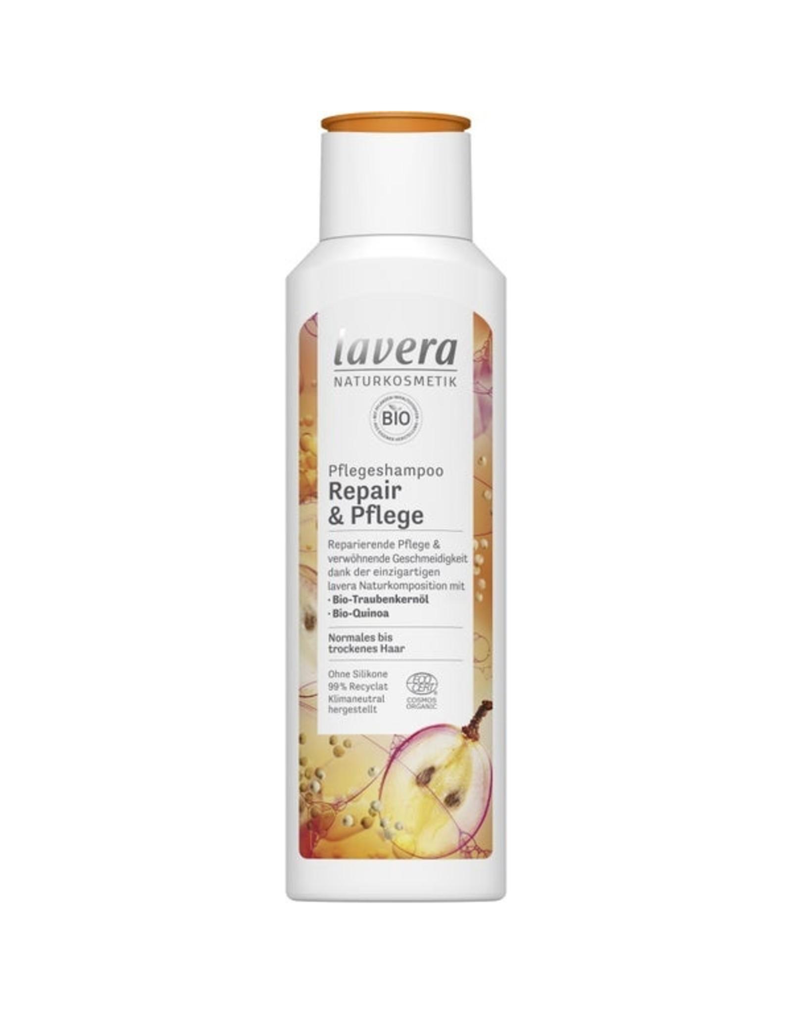 LAVERA Pflegeshampoo Repair & Pflege 250ml