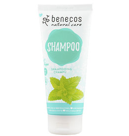 benecos Champú Melisse & Brennessel 200ml
