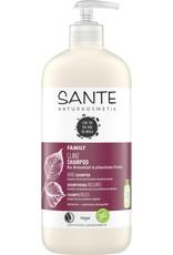 SANTE Family Glanz Shampoo Bio-Birkenblatt & pflanzl. Protein 950ml