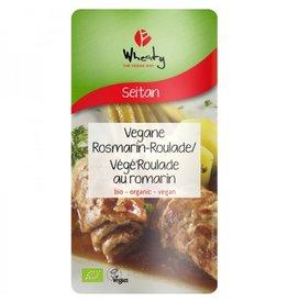 WHEATY Vegane Rosmarin-Roulade 175g