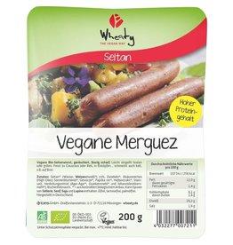 WHEATY Vegane Merguez 200g