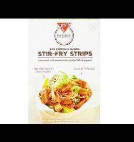 Frys Family Quinoa-Streifen und Reisprotein 300g ❄️❄️❄️