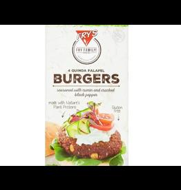 Frys Family Quinoa und Falafel-Burger 260g ❄️❄️❄️