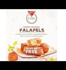 Frys Family Falafel- und Quinoa-Kugeln 270g  ❄️❄️❄️