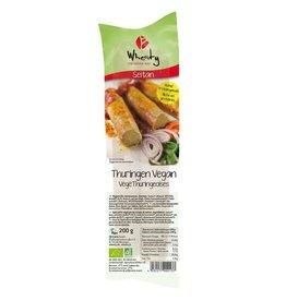 WHEATY Vegane Thuringen 200g