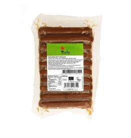WHEATY Veganwurst Merguez 600g