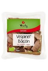 WHEATY Veganer Bacon 60g