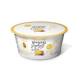 Mandel Joghurtalternative Mango-Vanille 150g