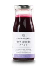 Completeorganics der beete shot Rote-Betesaft fermentiert 150ml