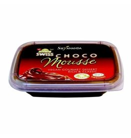 Soyana Swiss Choco Mousse 100g