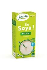SOJADE Soja Drink Natur ohne Zucker 1L