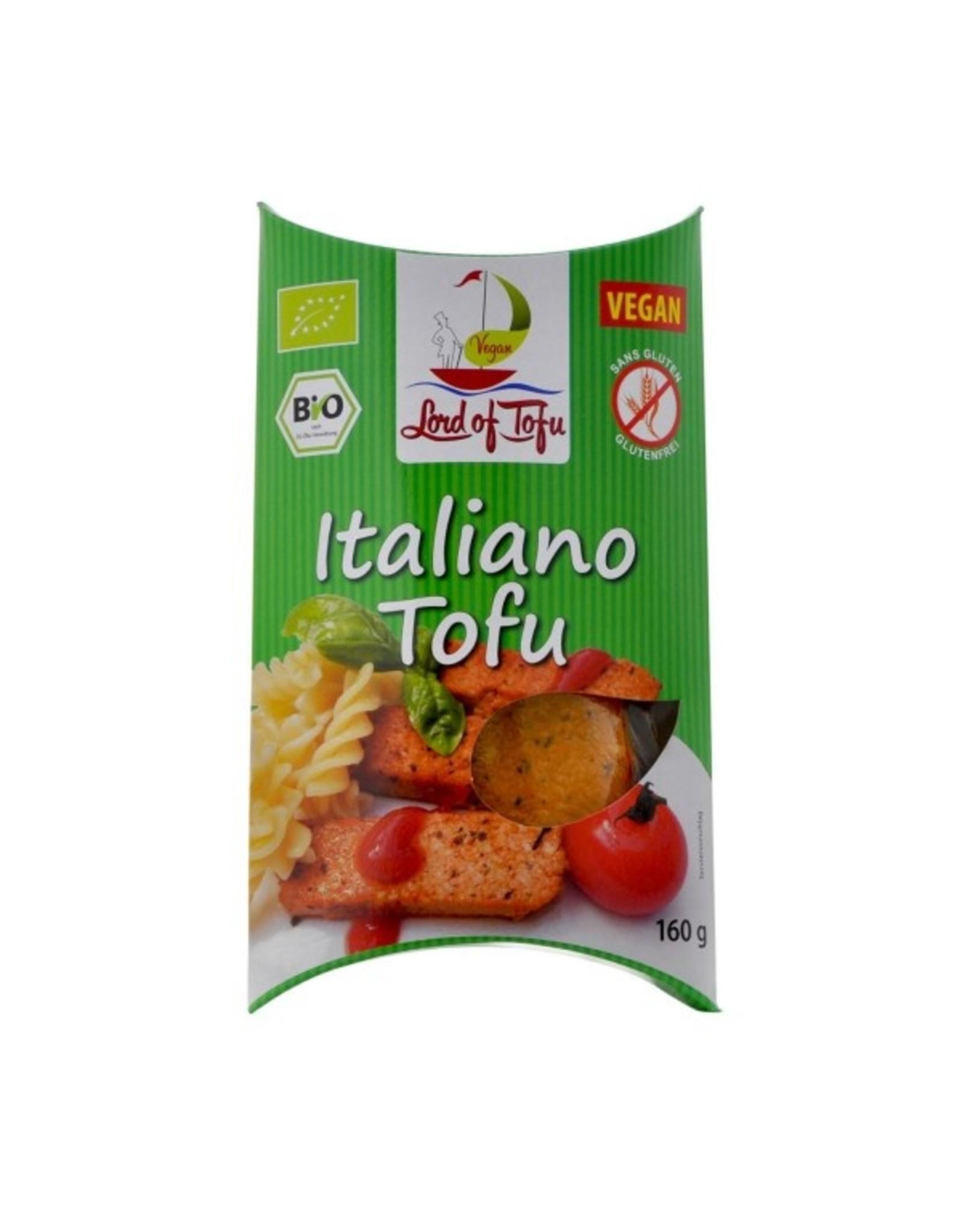 Lord of Tofu Italiano Tofu 160g