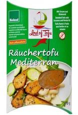 Lord of Tofu Tofu ahumado Mediterráneo 170g