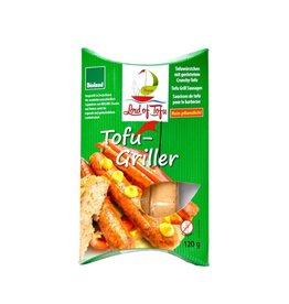 Lord of Tofu Tofu Griller 165g