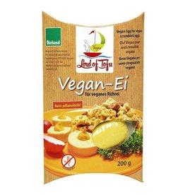 Lord of Tofu Huevo vegano para huevos revueltos veganos 200g