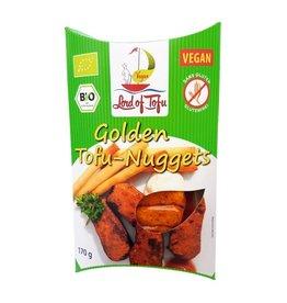 Lord of Tofu Nuggets de tofu doradas 170g