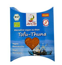 Lord of Tofu Alternativa al atún 110g
