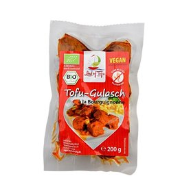 Lord of Tofu Soja-Gulasch 200g