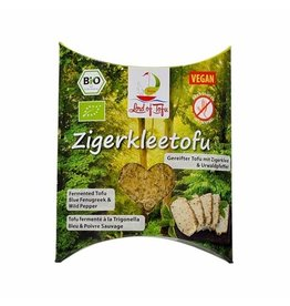 Lord of Tofu ZigerkleeTofu 130g