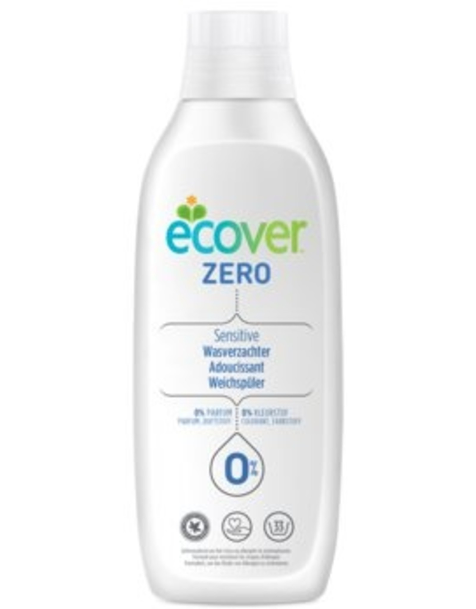 Ecover ZERO Weichspüler 1l