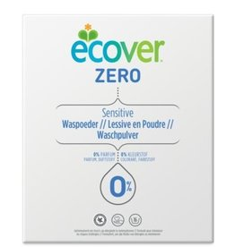 Ecover ZERO Universal Waschpulver Konzentrat 1,2kg