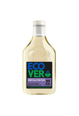 Ecover Feinwaschmittel Schwarz & Dunkel Limette & Lotus 1l